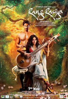 New poster from 'Rang Rasiya' out now