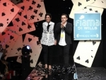 Wills Fashion Week: Pankaj & Nidhi