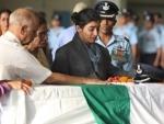 C-130J: Arup Raha pays tribute to crews
