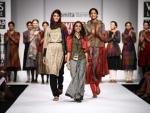 Wills Fashion Week: Paromita Banerjee