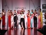 Wills Fashion Week: Satya Paul