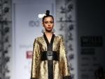 Wills Fashion Week: Payel Pratap