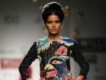 Wills Fashion Week: Siddartha Tytler