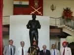 Manekshaw's statue unveiled in New Delhi
