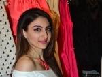 Soha launches Zink London in Kolkata