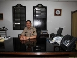 Devendra Kumar Pathak takes over as BSF chief