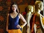 Ritu Kumar launches 'Poila Baisakh' collection