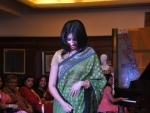 Designer Rajlakshmi hosts fashion evening in Kolkata