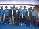 Mumbai Indians felicitate DHFL customers