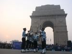 IAF organises air warriors Orchestra performance