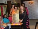 Palki celebrates four years of fashion