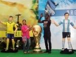 Fever 104 FM Kolkata inaugurates city's biggest 'Football Fan Park'