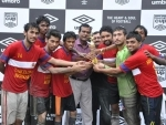 Bulan Academy lifts Umbro Cup