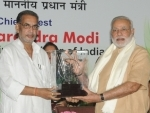 Narendra Modi at the 86th Foundation Day of ICAR and ICAR award presentation ceremony