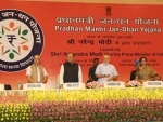 End financial untouchability for freedom from poverty: PM