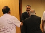 Mumbai: Praful Patel chairs AIFF Executive Committee Meeting