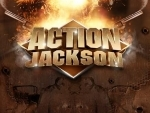 Action Jackson logo released