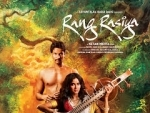 New poster from 'Rang Rasiya' out now
