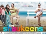 New posters of 'The Shaukeens' released
