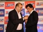 DHFL signs Shah Rukh Khan as brand ambassador