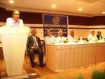 JU VC addresses new batch of Heritage Business School