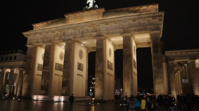 Brandenburg: Gate to Freedom