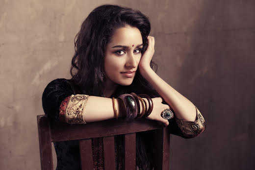 Shraddha Kapoor launches her Facebook page