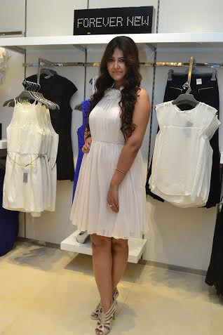 Forever New launches third brand store in Kolkata