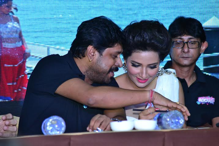 Jeet's 'Bachchan' music launched