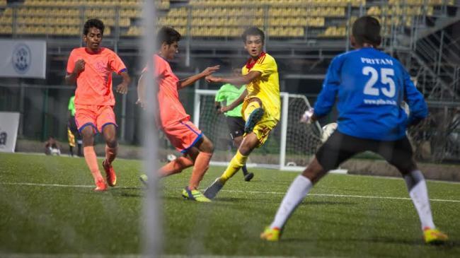 U19 I-League: Pune FC seal progression to the final phase; down PIFA Colaba 5-0