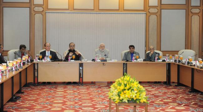 India must establish global benchmarks in governance: PM