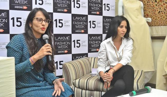 Lakme's 'Sculpt' launched in Kolkata