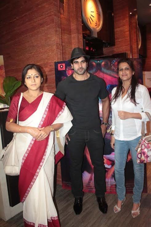 Kiran Phadnis' debut film hits the screen