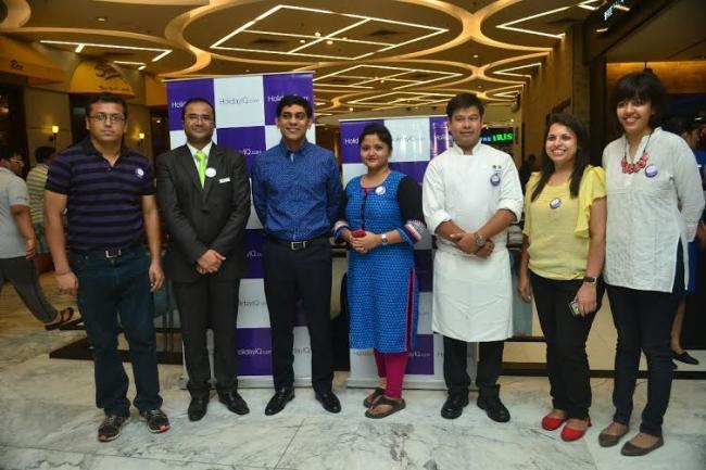 HolidayIQ, Yauatcha India hold press meet in Kolkata