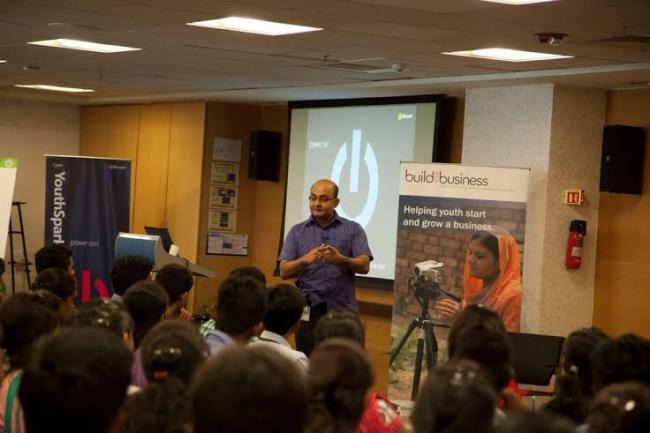 Microsoft India unveils 'Build Your Business' curriculum for Indian youth