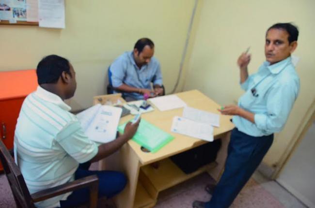 Arun Jaitley inaugurates e-Sahayog and Mini-PAN Camps