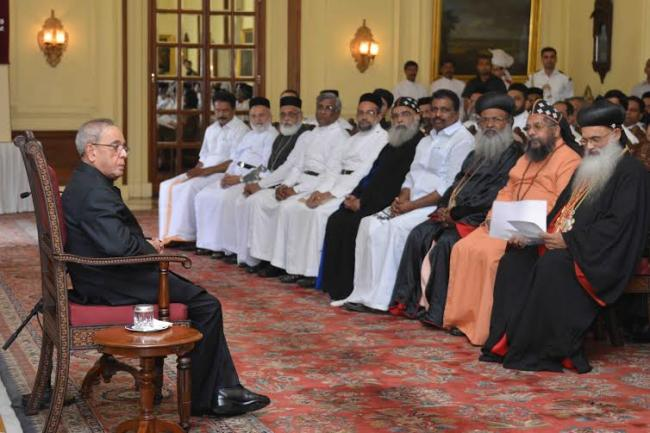 President releases Commemorative Postage Stamp on Old Seminary