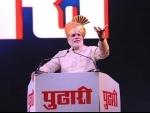 Media should provide good and truthful news: Modi
