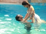 Arjun, Jacqueline scorch screen in new romantic number