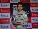 Abir Chatterjee launches Hitech Mobiles