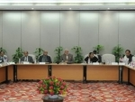 PM chairs meeting of the Council on climate change