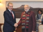 Parrikar invites Russian Defence industry to join in 'Make In India' plan