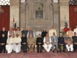 president, PM attends Conference of Governors