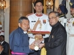 President confers Bharat Ratna, Padma Awards