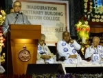 President calls for improvement in quality of higher education in India