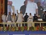 Modi dedicates IISCO unit to nation