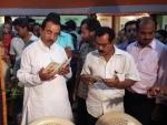 Kolkata: Exhibition on 1 year of NDA govt unveiled