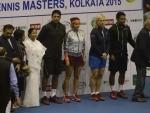 Tennis: Sania, Mahesh, Leander, Martina win hearts in Kolkata