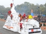 India prepares for Republic Day Parade