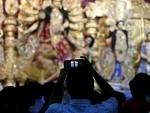 Durga Puja: Kolkata gears up for Maha Saptami celebrations